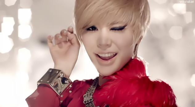 Girls Generation Sunny Inspired Look 5