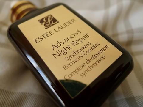 Estee Lauder Advanced Night Repair Review 2