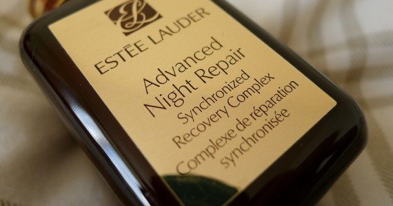 Estee Lauder Advanced Night Repair Review 2