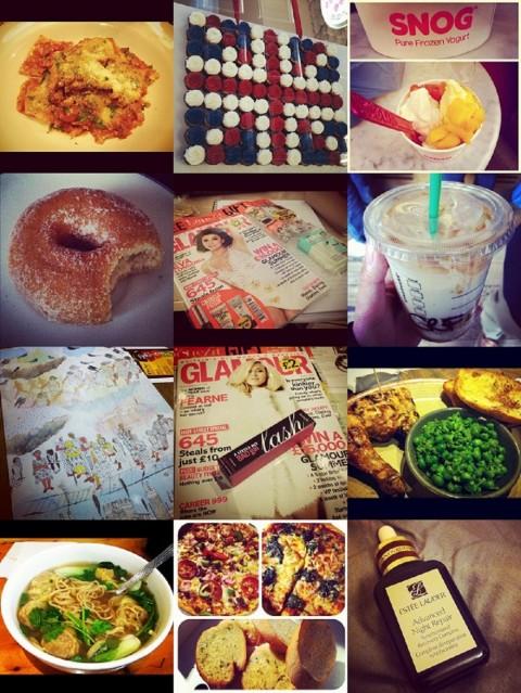 My Week in Instagrams 5