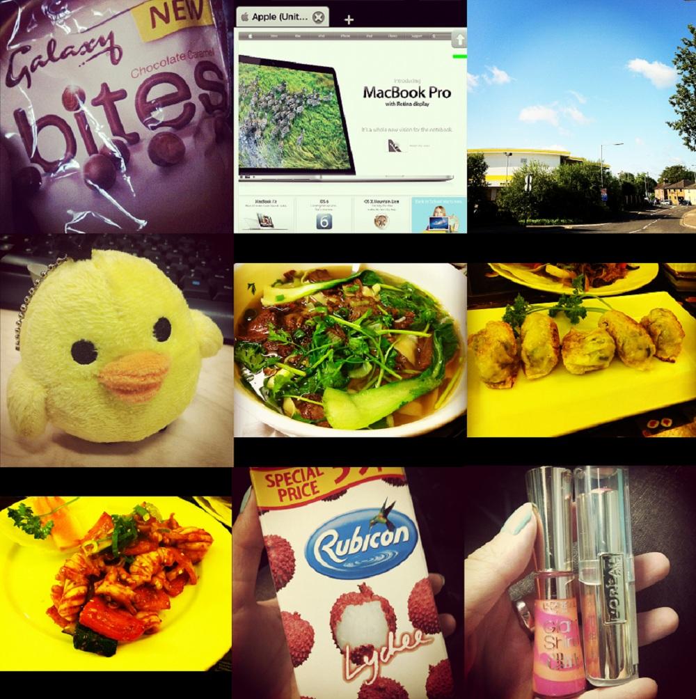 Week In Instagrams 6