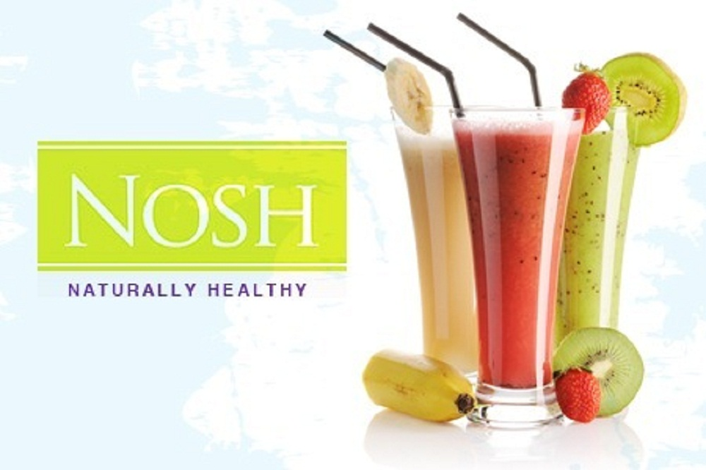 Nosh Five day Juice Fast Plan Review 1