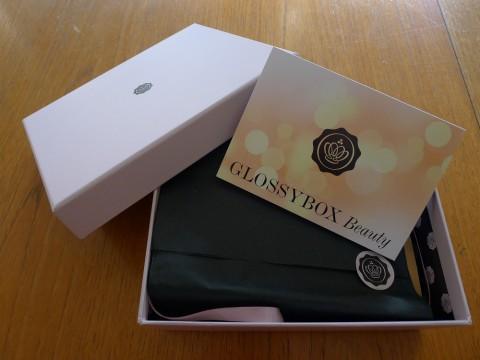 GlossyBox June 1