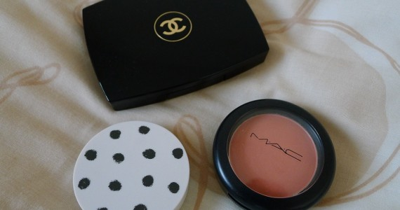 My Top 3 Favourite Blushers 1