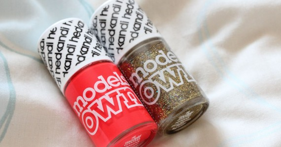 Models Own Nail Polish Giveaway WINNER 1