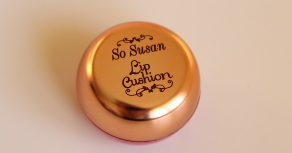So Susan Lip Cushion Review 2