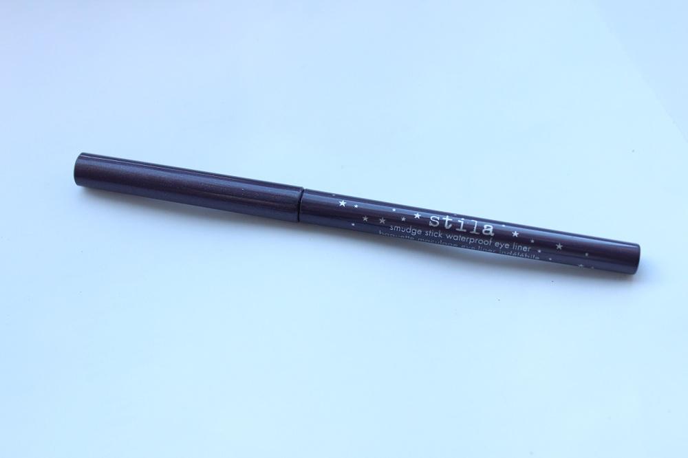 Stila Smudge Stick Waterproof Eyeliner Review 1