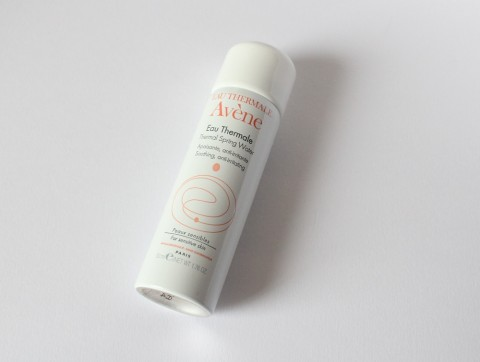 Avene Thermal Spring Water Review 1