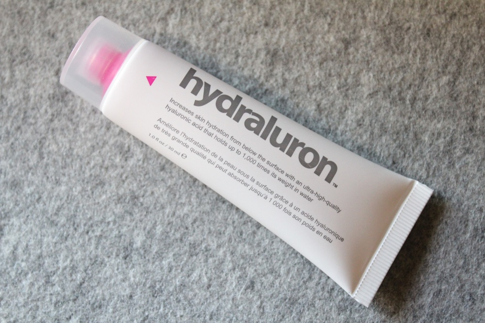 Hydraluron Moisture Booster Review 2