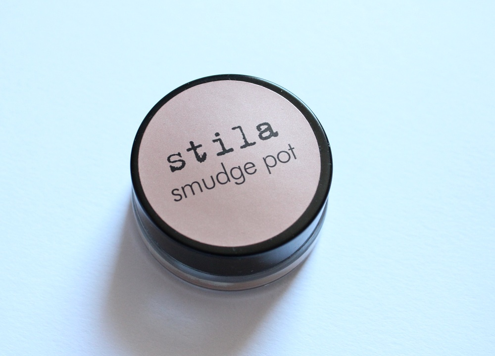 Stila Smudge Pot Kitten Eyeliner Review 1