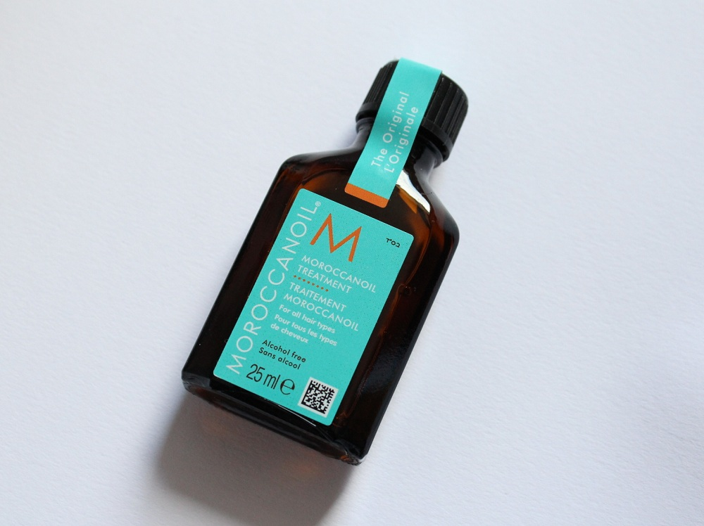Moroccanoil Review 3