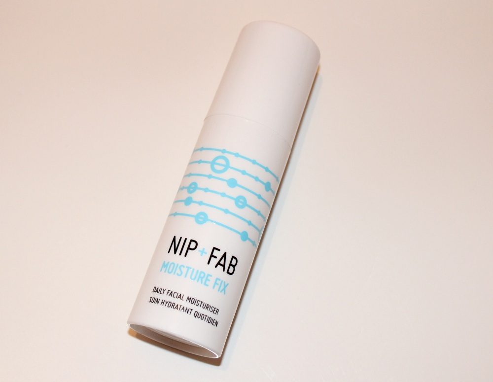 Nip And Fab Moisture Fix Review 3