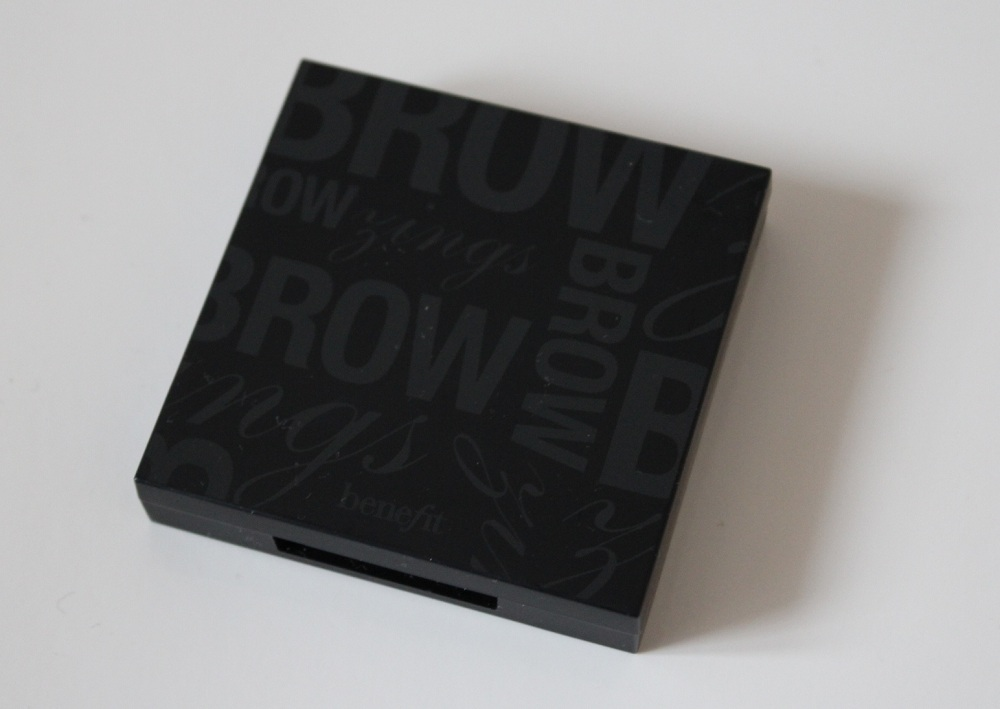 Benefit Brow Zings Review 1