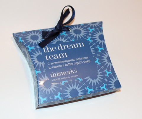 This Works Dream Team Review 1