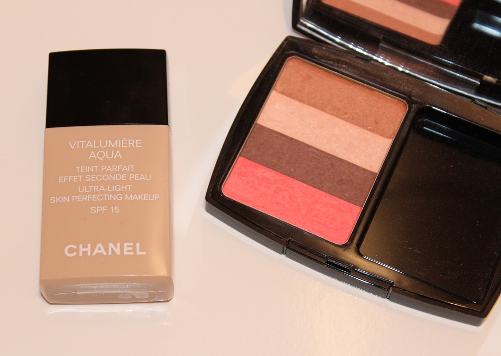 Favourite Makeup Products 2012 3