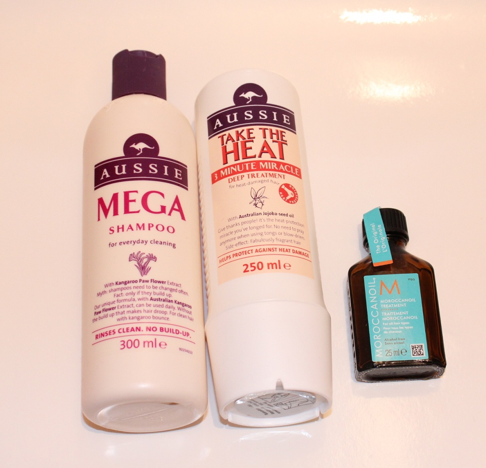 Favourite Skin, Hair and Body Care 2012 7