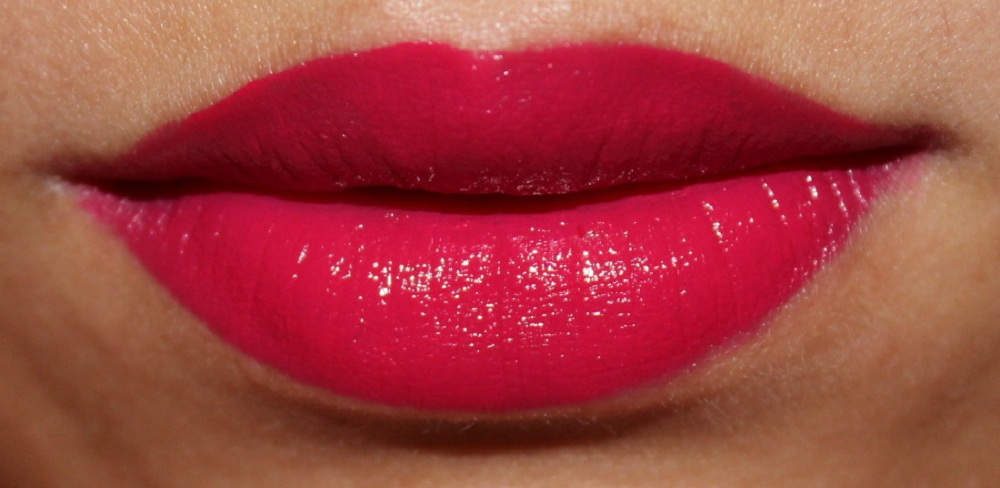 Rimmel Apocalips Review 4