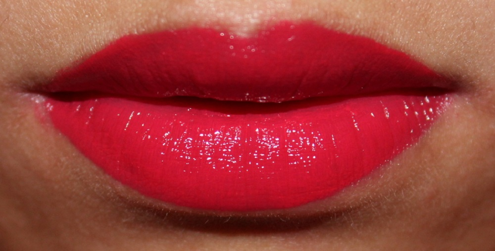 Rimmel Apocalips Review 6