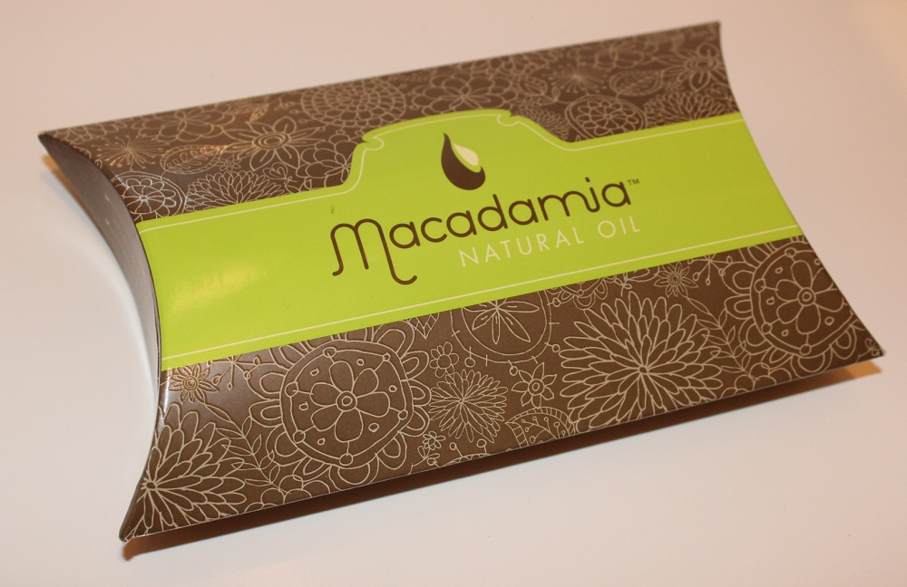 Macadamia Oil Review 1