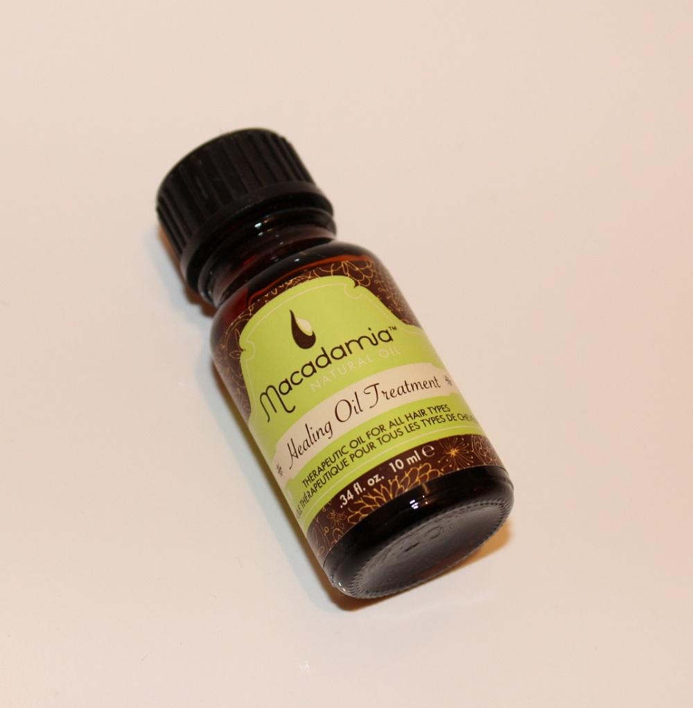 Macadamia Oil Review 3