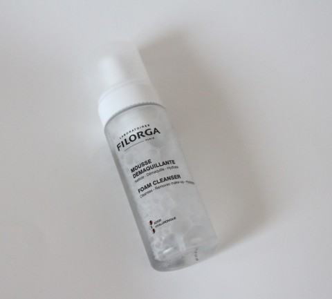 Filorga Foam Cleanser Review 1