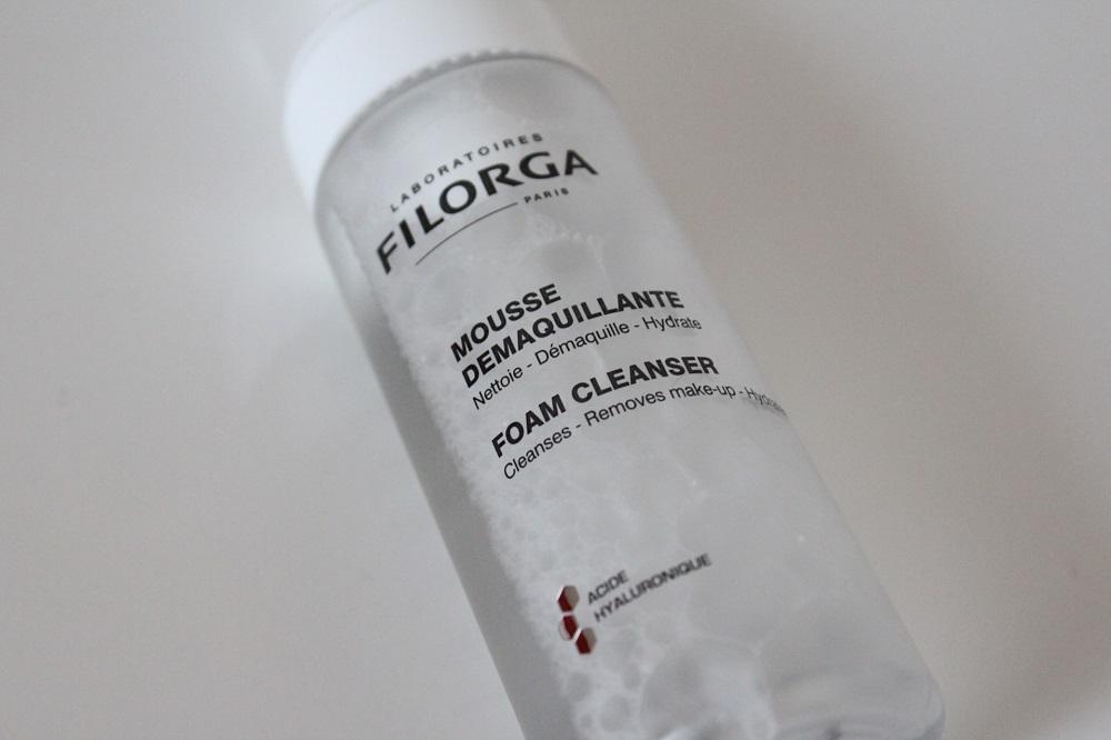 Filorga Foam Cleanser Review 2