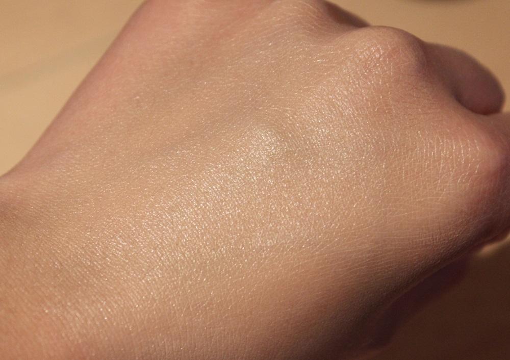 Missha Signature BB Cream Review 6