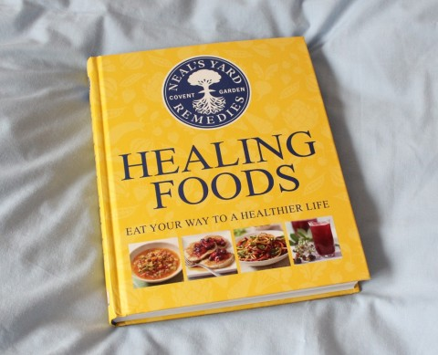 Neal's Yard Remedies Healing Foods Book 1
