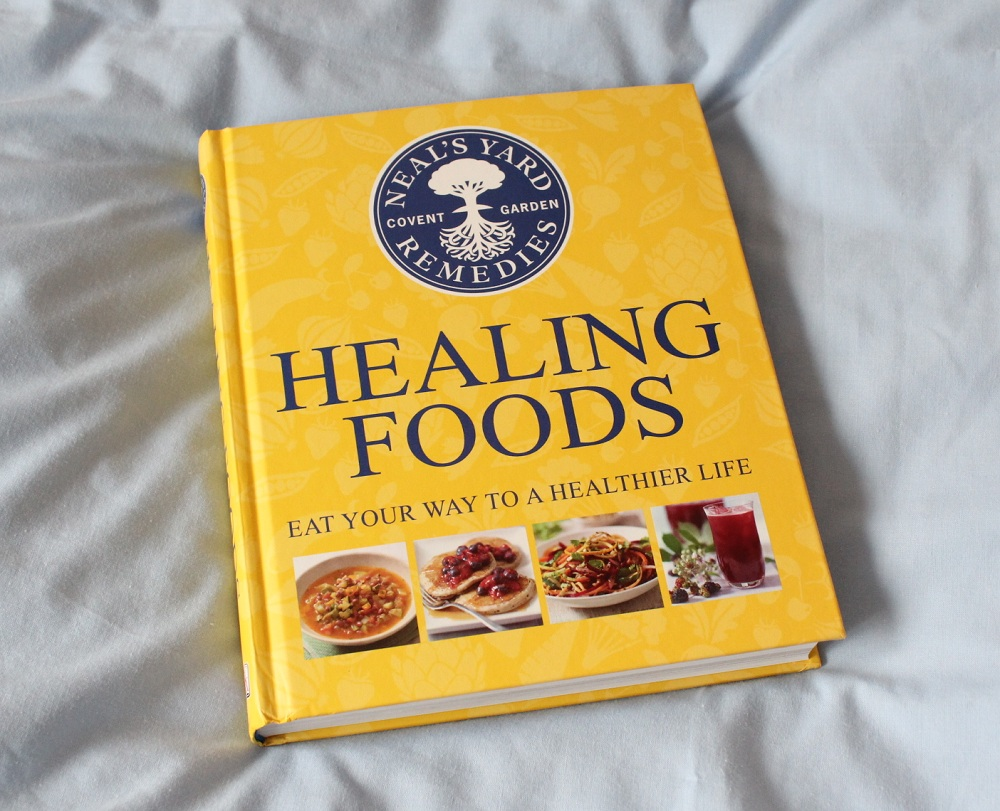 Neal's Yard Remedies Healing Foods Book 1