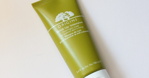 Origins Drink Up Intensive Overnight Mask Review 1