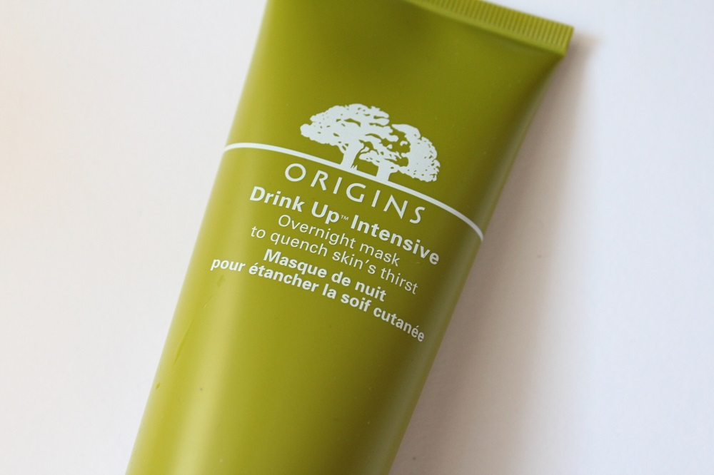 Origins Drink Up Intensive Overnight Mask Review 2