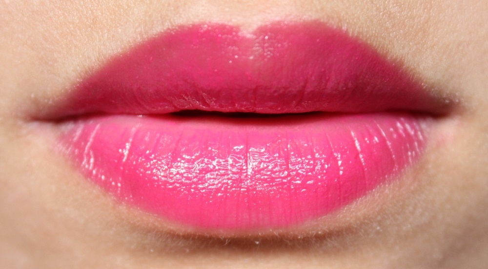 Bourjois Color Boost Lip Crayon Review 8