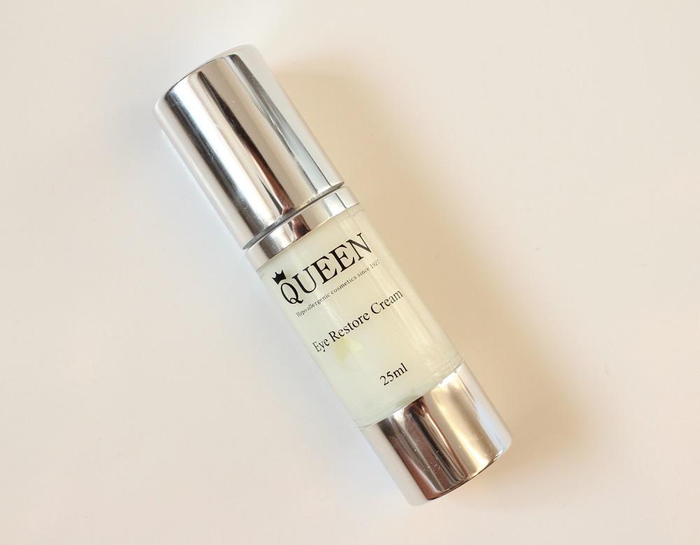 Queen Eye Restore Cream Review