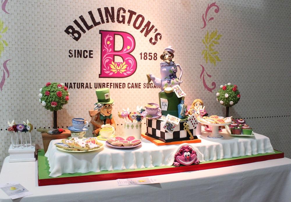 Cake And Bake Show 2013 15