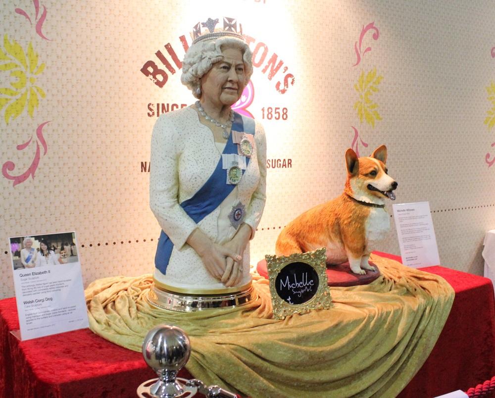 Cake And Bake Show 2013 16