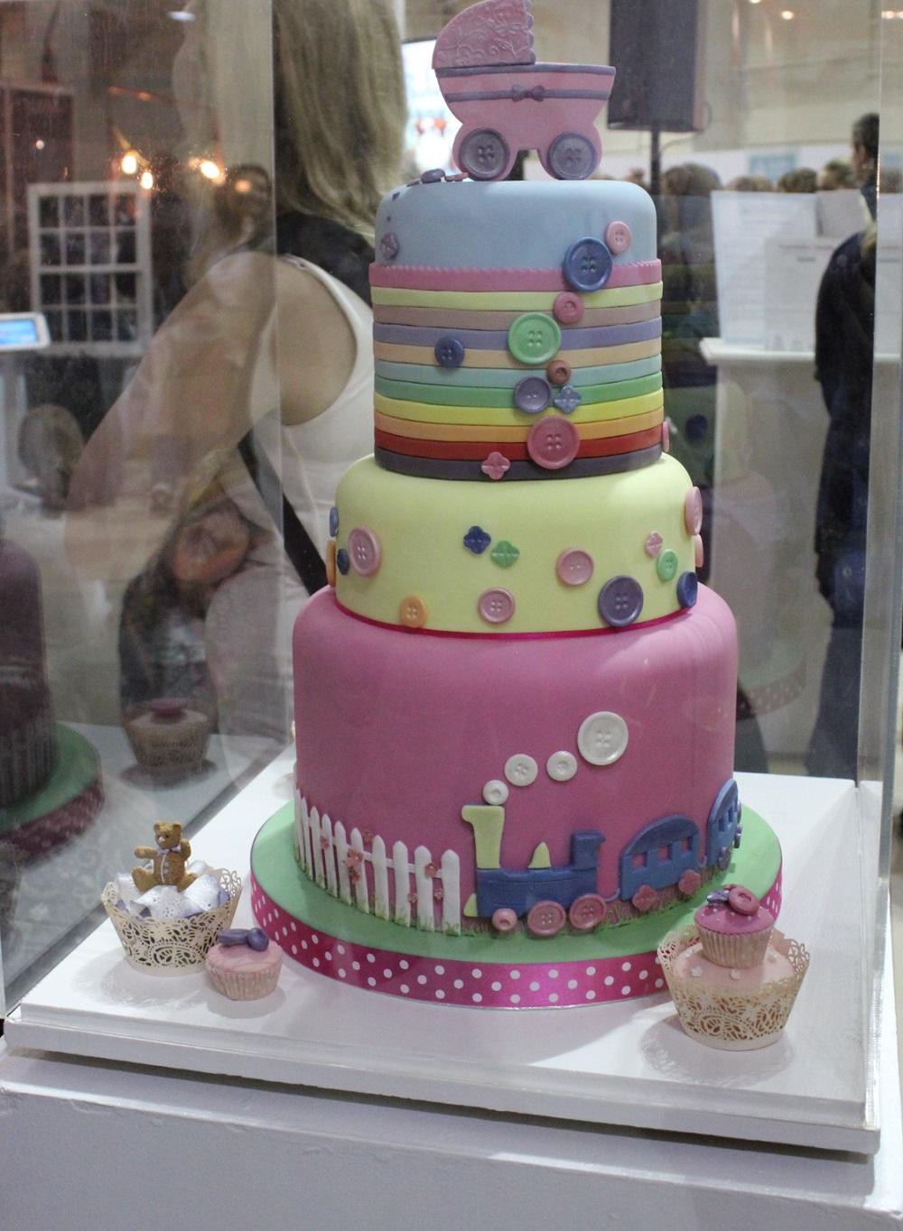 Cake And Bake Show 2013 13
