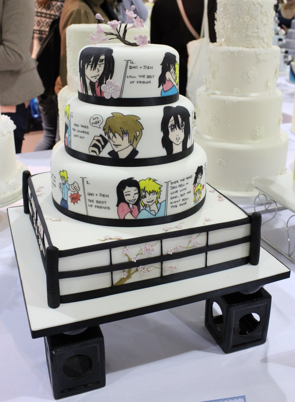Cake And Bake Show 2013 14