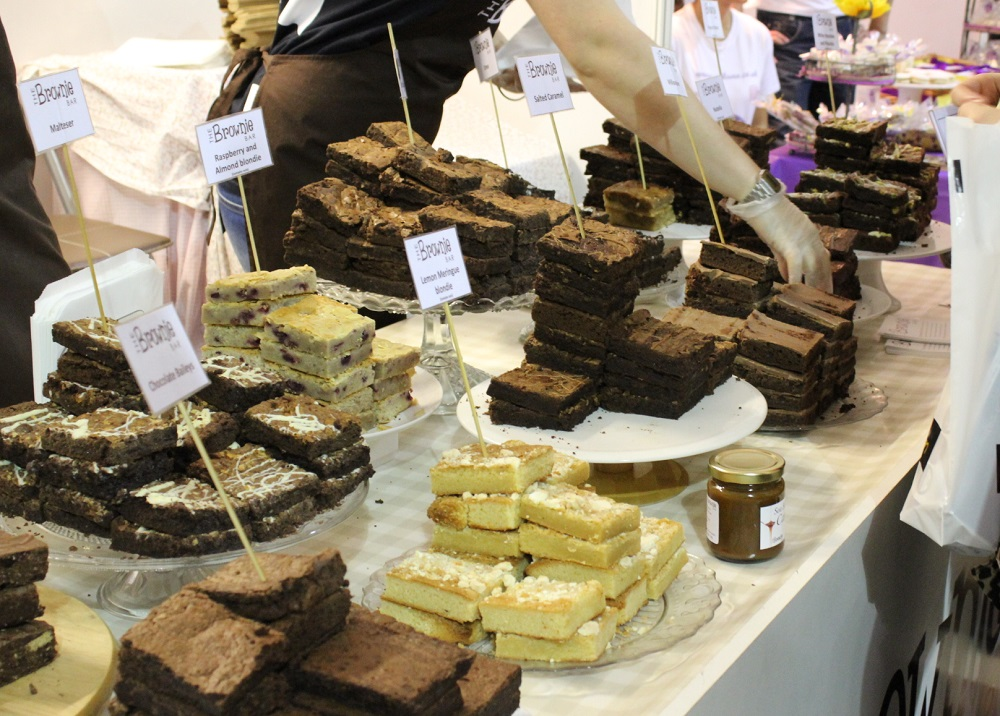 Cake And Bake Show 2013 2