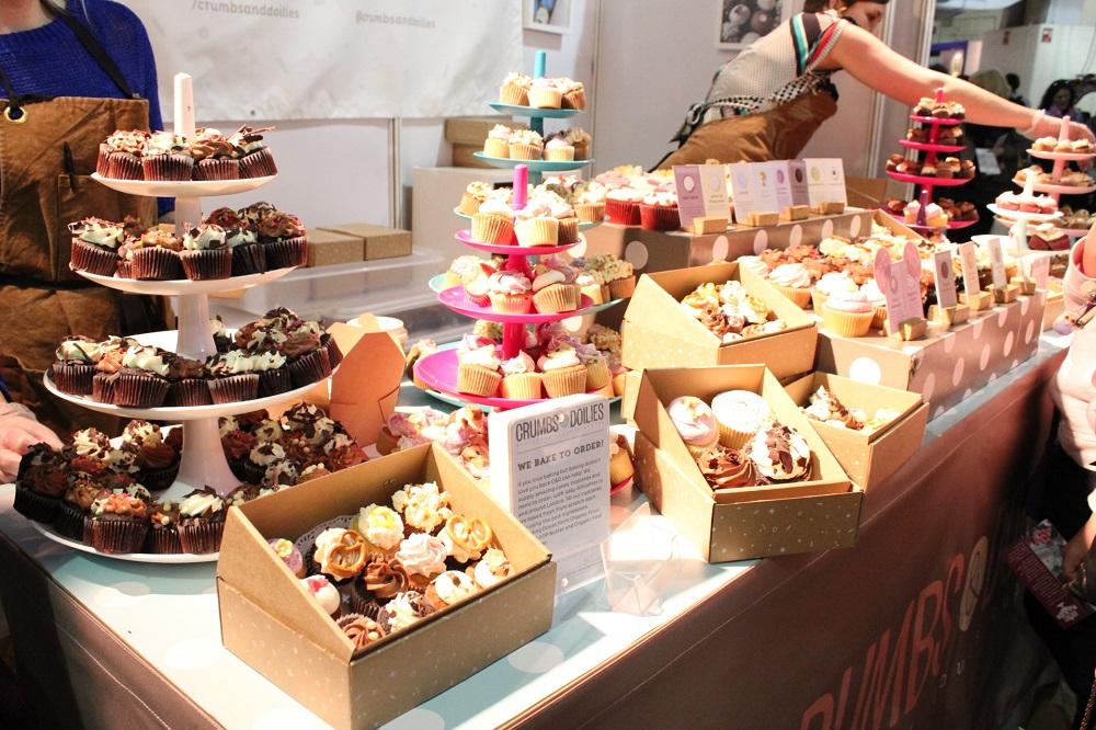 Cake And Bake Show 2013 3