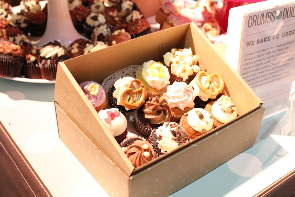 Cake And Bake Show 2013 5