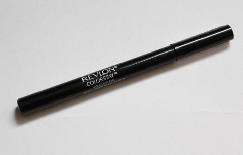 Revlon Colorstay Liquid Pen Eyeliner Review 1