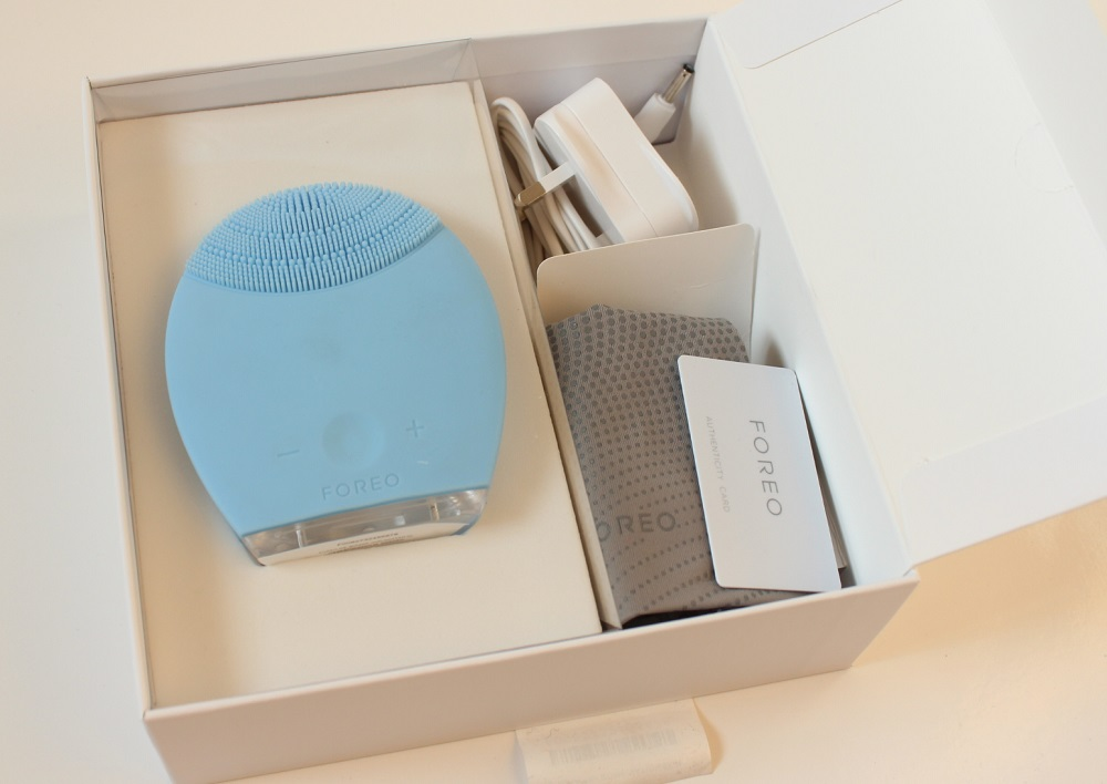 Foreo Luna Review 2