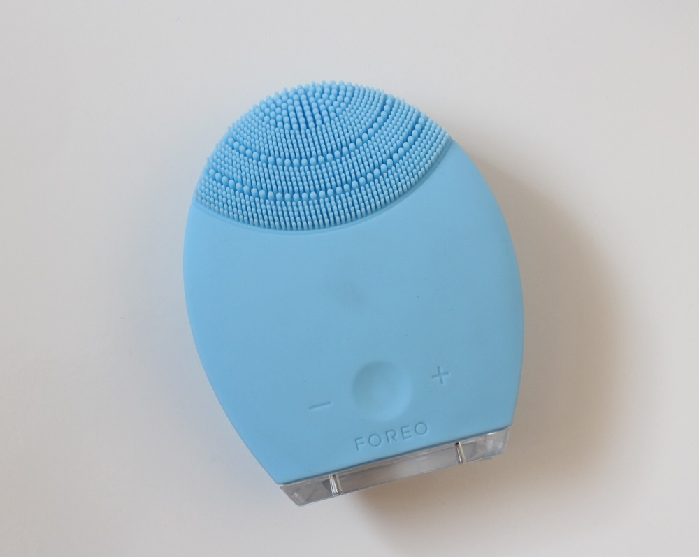 Foreo Luna Review 3