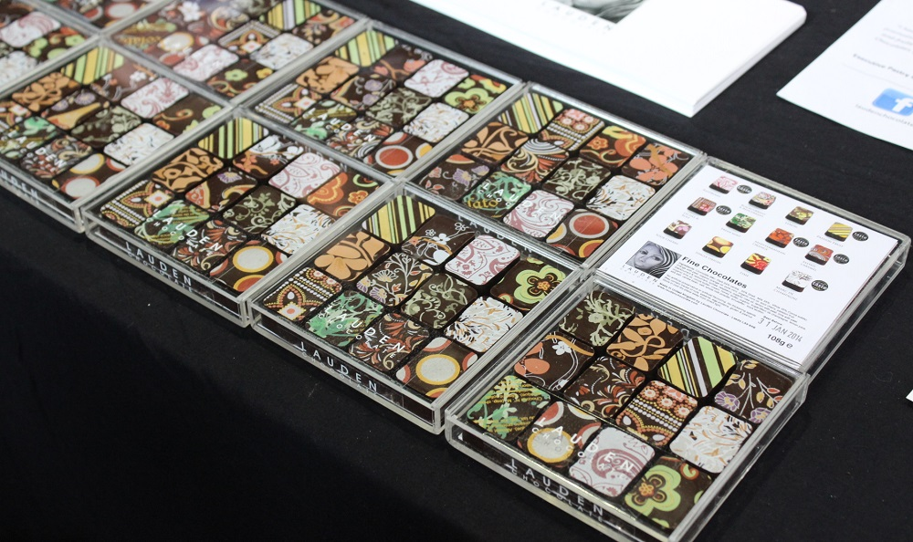 Salon Du Chocolat Show 2013 19