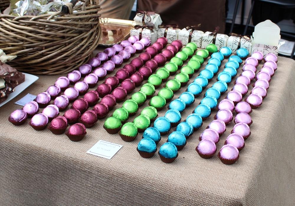 Salon Du Chocolat Show 2013 2