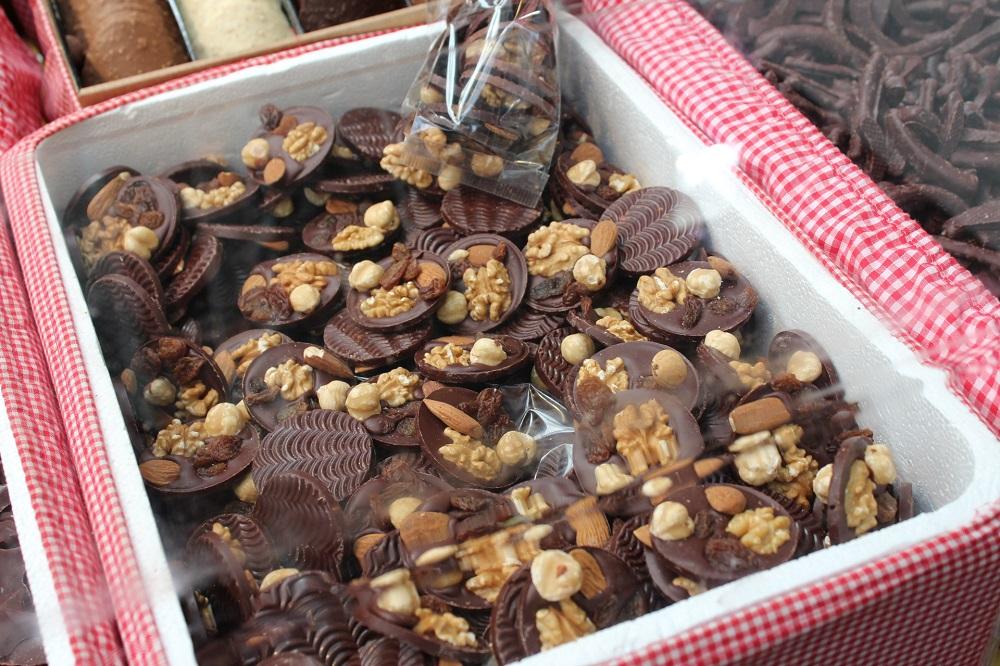 Salon Du Chocolat Show 2013 21