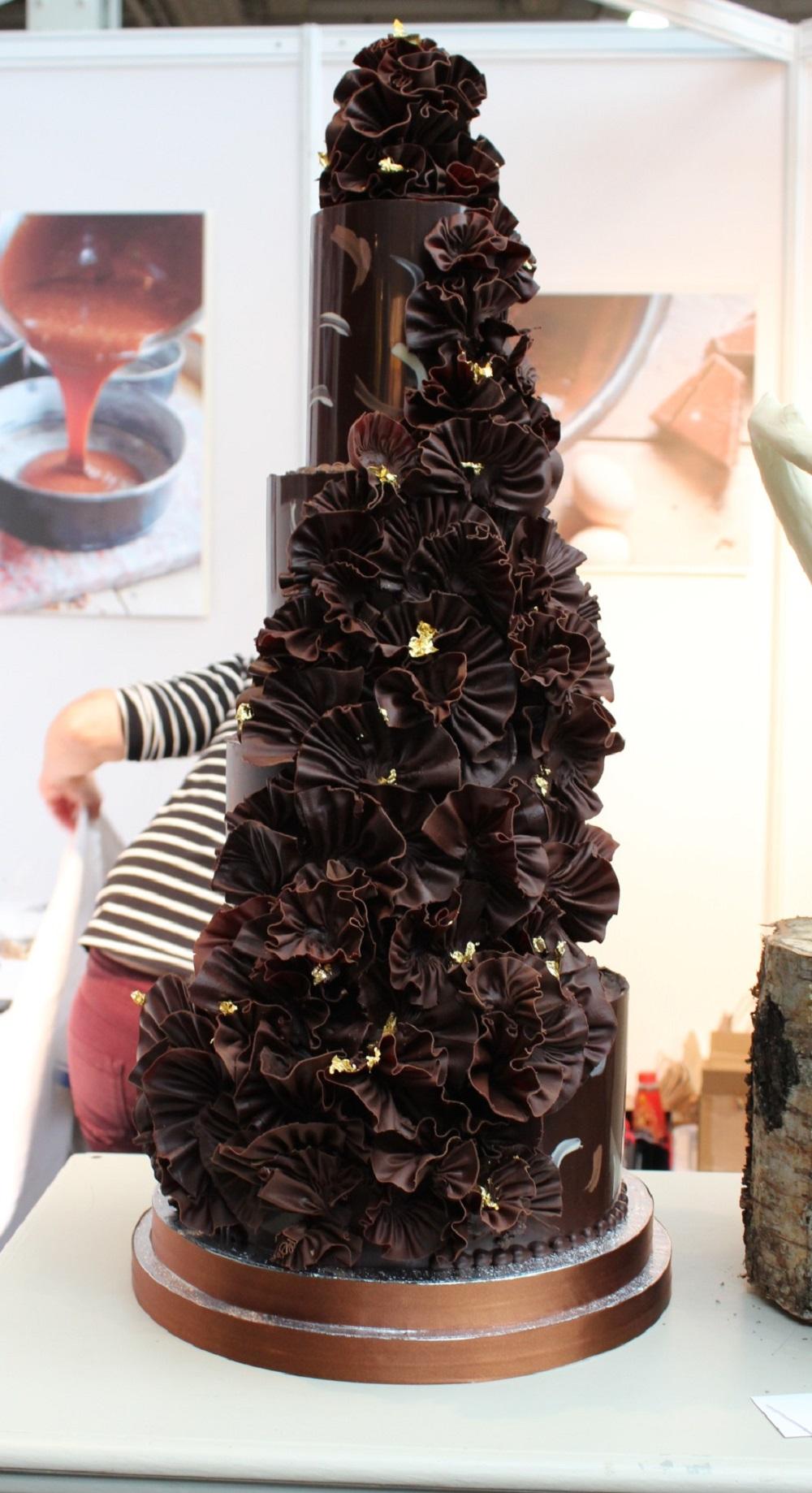 Salon Du Chocolat Show 2013 23