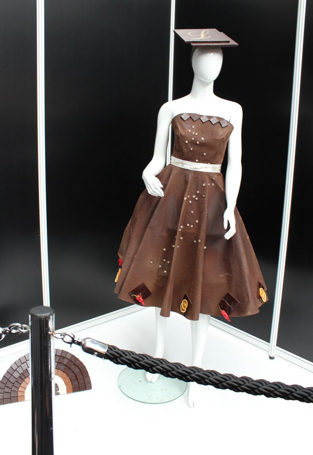 Salon Du Chocolat Show 2013 31