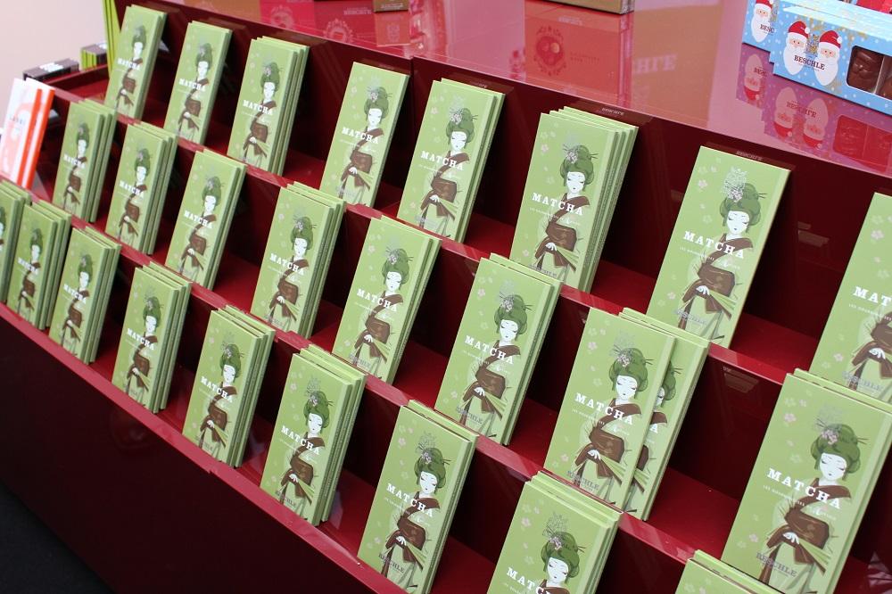 Salon Du Chocolat Show 2013 36