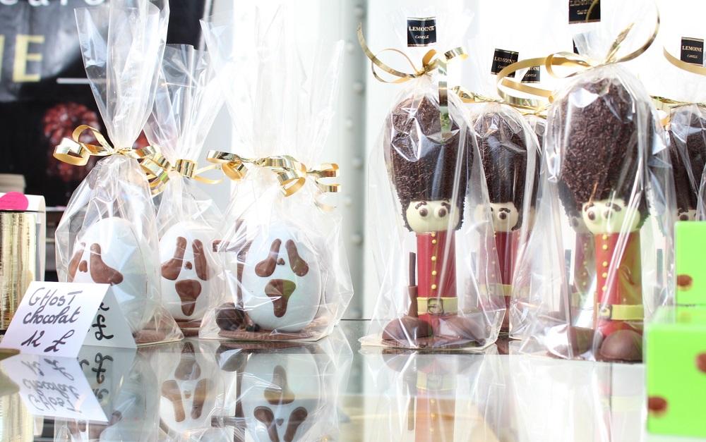 Salon Du Chocolat Show 2013 5